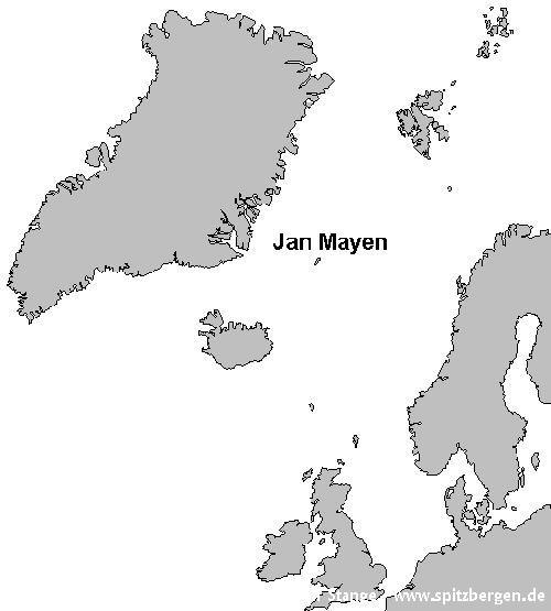 Buchbilder Jan Mayen Buch